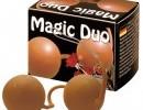 Magická dvojkaMagická dvojka