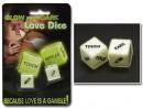 Love diceLove dice